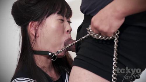 Neko Aino part 1 Asians BDSM