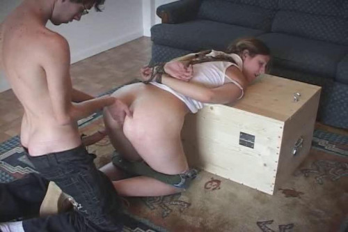 Hard On Girls BDSM