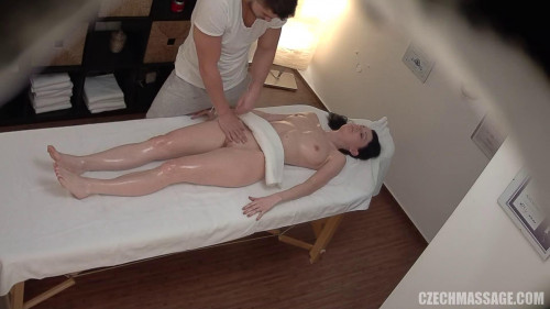 Czech Massage - Vol.394 Massage