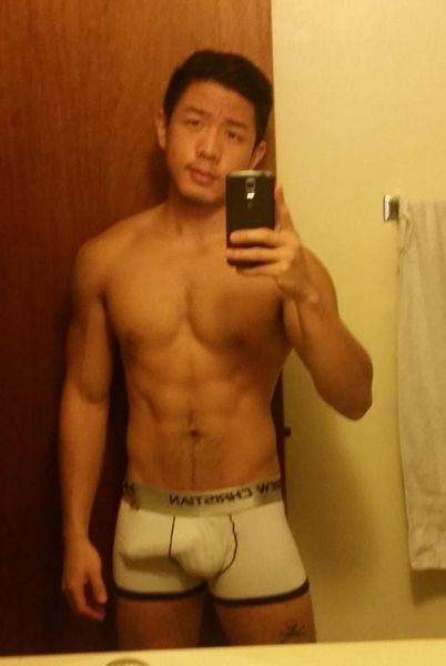 Cooper Dang Collection Gay Asian