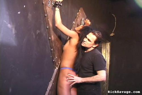 Painful Interrogation: Yasmine