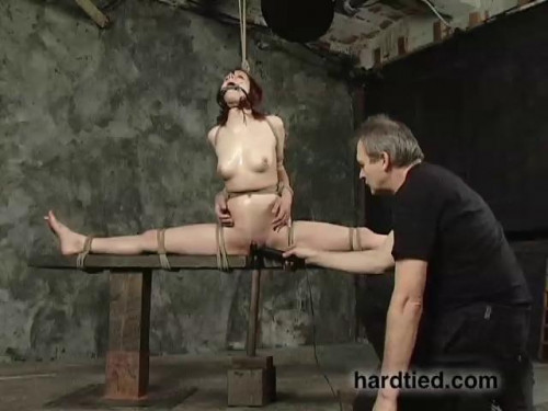 Exclusive Beautifull New Unreal Cool Mega Collection Of Hard Tied. Part 4.
