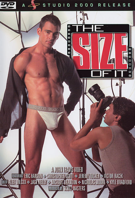 The Size of It Gay Full-length films