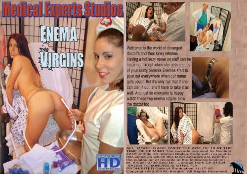 Enema Virgins