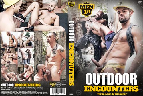 Outdoor encounters Gay Porn Movie