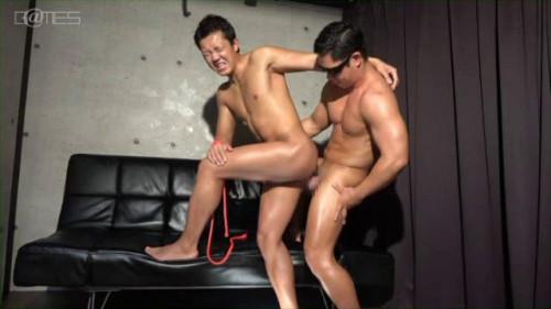 雄穴中出し Vol. 12 Asian Gays