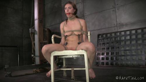Casey Calvert (Casey Cumming BDSM