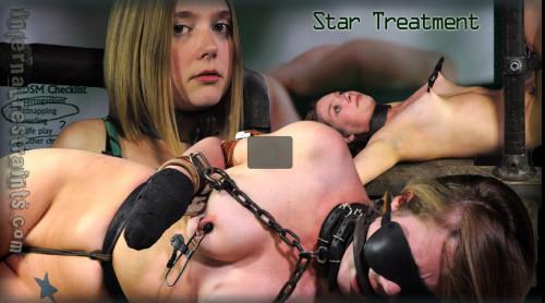 Infernalrestraints - Apr 15, 2011 - Star Treatment
