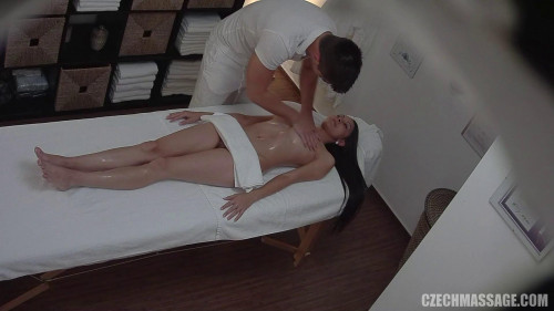 Czech Massage Scene number 253