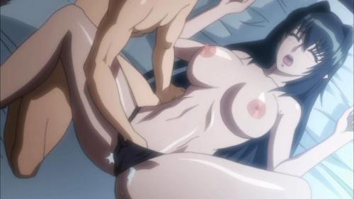 Koutetsu no Majo Annerose Episodes 1-4 Anime and Hentai