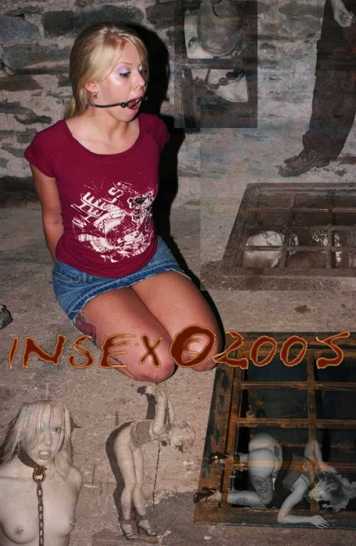 Insex - 625 Live Feed Part 1