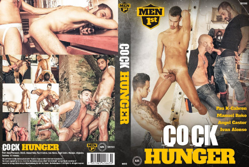 Cock Hunger