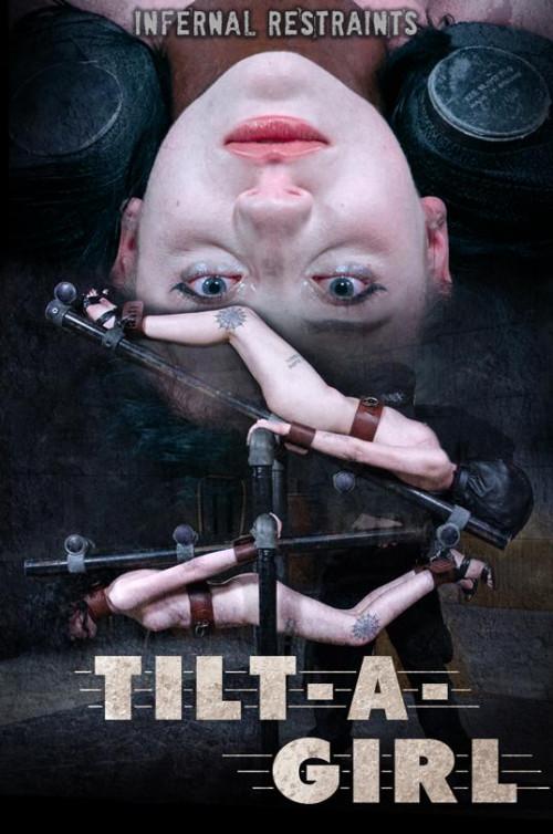 Tilt-A-Girl - Only Pain HD