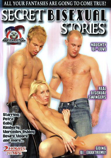 Secret Bisexual Stories Bisexuals