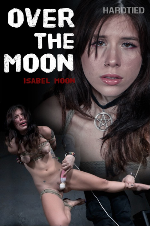 HdT Over the Moon – Isabel Moon