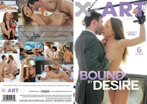 Bound By Desire (X-Art) 2016