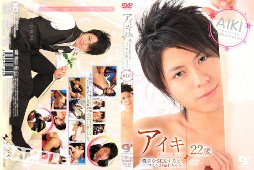 Sexual Report - Aiki