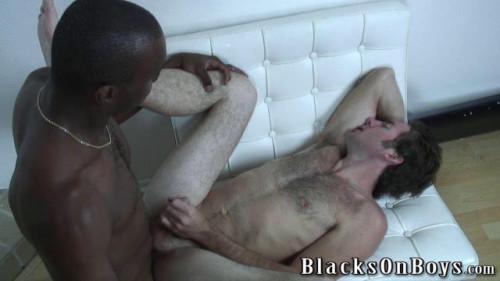 White homosexuals Like BBC vol. 80