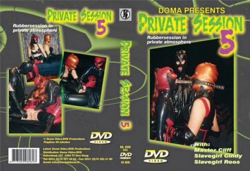 Private Session Vol 05