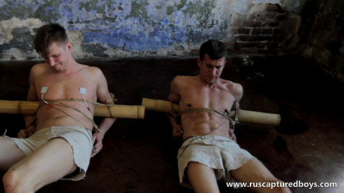 Slaves Competition Final Part (2014)