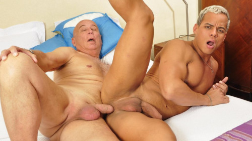 Older4me - You Are A Keeper - Gerardo Mass and Laurent