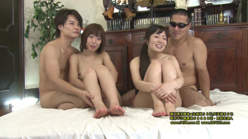MiyazakiI& Goto Pearents – Blowjobs, Toys, Uncensored HD-1080p