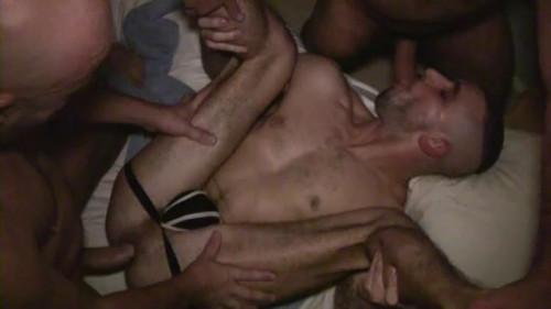 Slammed And Gang-banged Gay Movies