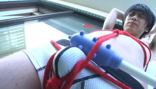 A Momentary Palpitation - Domoto Shuji Asian Gays