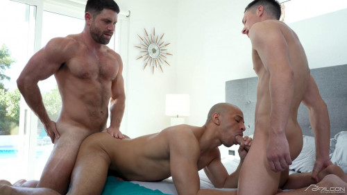 Work From Home - Tristan Hunter, Zario Travezz and Beau Butler