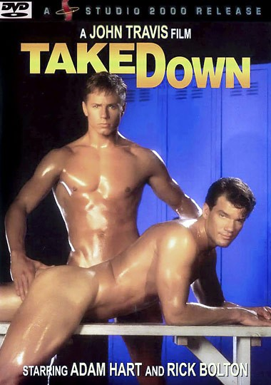 Take Down - Adam Hart, Danny Sommers, Chris Farrell