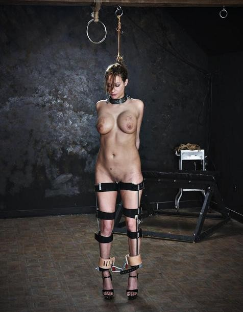 The perfect meat for Hell, best slave
