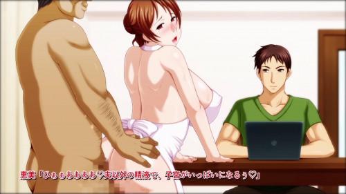 Hypno Talisman Anime and Hentai