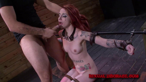 Sexual Disgrace Vip Exellent Hot Unreal Collection. Part 4.