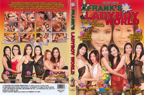 Franks Ladyboy World