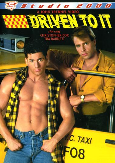Driven To It - Tim Barnett, Christopher Cox, Marco Rossi (1994)