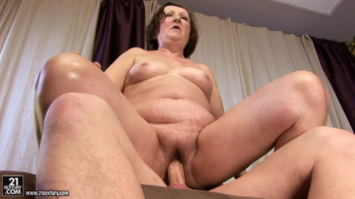 A cock for Eve MILF Sex