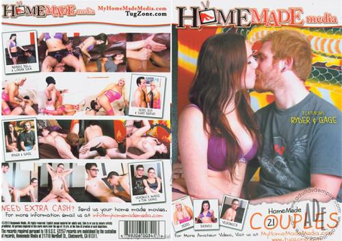 Homemade Couples 21 Amateur Porn