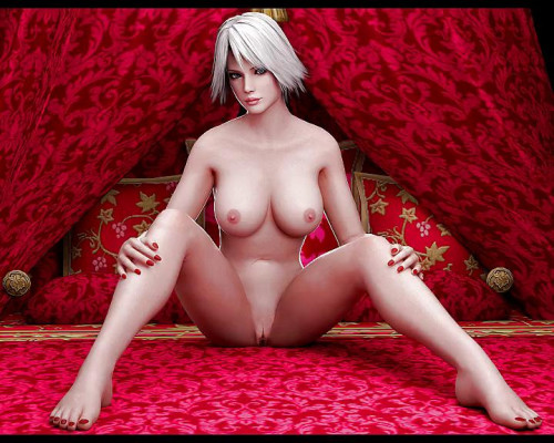 Christie - lifeless or Alive - assembly 3D Porno