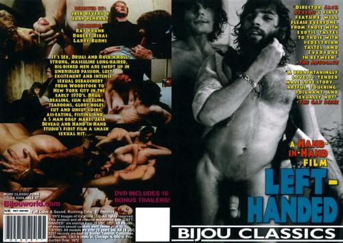 Bareback Left-Handed (1972) - Ray Frank, Robert Rikas, Larry Burns