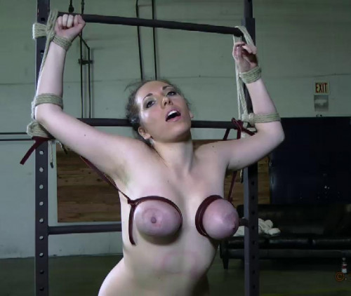 Torture For Samantha Grace