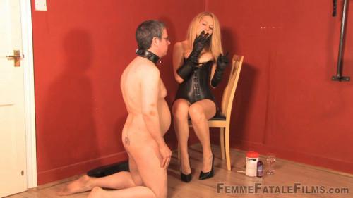 Femme Fatale Films (2010-2011) Pack