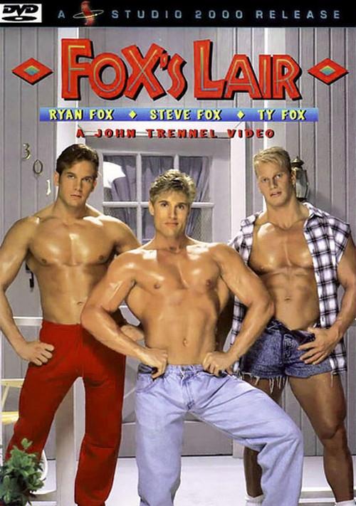 Foxs Lair Gay Retro
