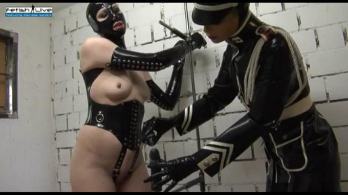 Fetish Live and Latex part 1