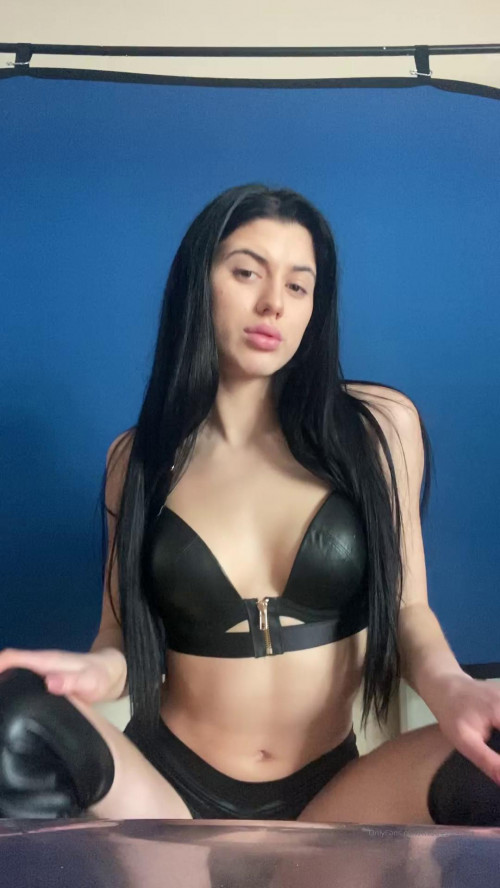 Best Rated Shemale Videos Mistress Karina (2018-2020) part 3