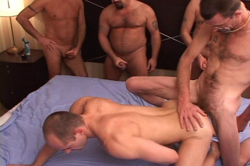Rough Cream Pie Party With Many Loads Gay Full-length films