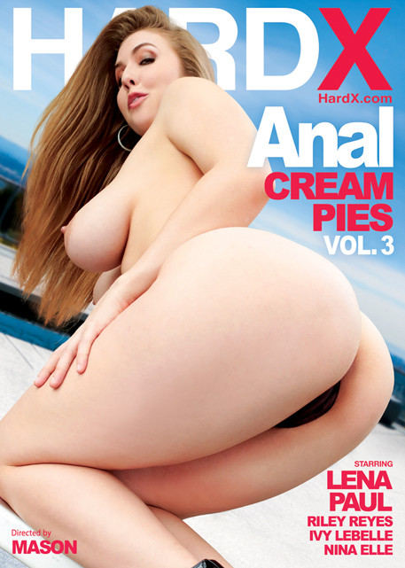 Anal Cream Pies Full-length films