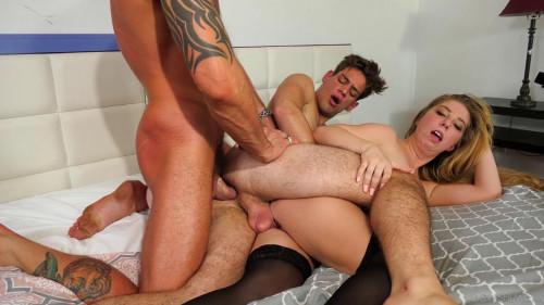 Office Affair – Macy Marx, Michael Del Ray, Cliff Jensen