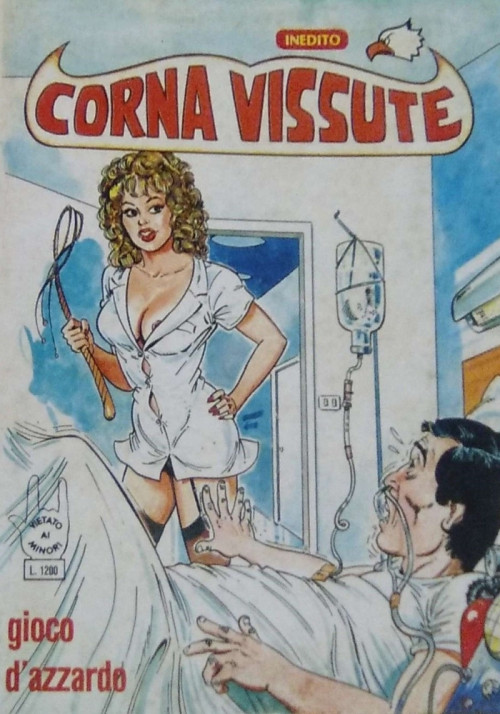 Corna Vissute Comics