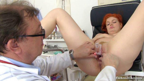 Barbara Babeurre (gyno) Unusual Sex