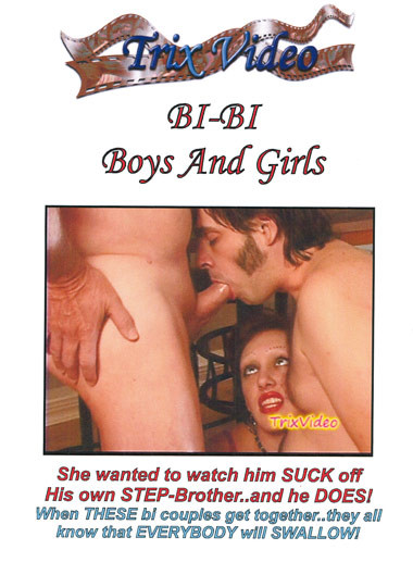 Bi Bi Boys And Girls Bisexuals